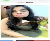 Queen Maanvi Full n#de Tango Bbs Showing And Pu**y Sq**rting On Private Live Tango show from tango