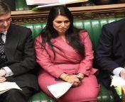 Priti Patel (UK) knows she takes up so much room from priti jindda xxx hd photo
