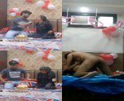 Hot Tik TOK girl Hindi Chudai On Birthday from 12 year girl boy sex xxxaudio hindi